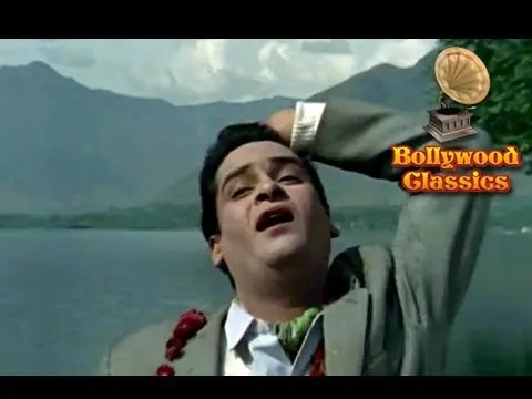 Photo of Yeh Chand Sa Roshan Chehra Lyrics |Kashmir Ki Kali
