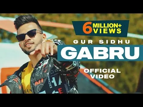 Gabru Full Lyrics