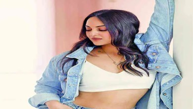 Photo of Sonakshi Sinha: Let's slow down until the situation improves