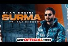 Photo of Surma Lyrics   Khan Bhaini   Raj Shoker