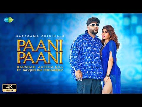 Paani Paani Lyrics