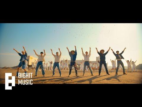 BTS (방탄소년단) Lyrics