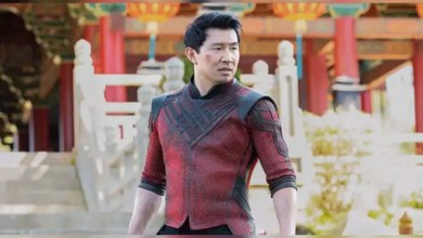 Photo of Shang-chi and the Legend of the Ten Rings Movie Review