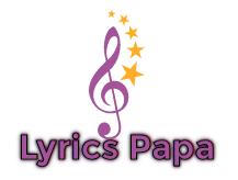lyrics papa logo