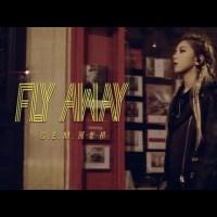 Fly Away Pinyin Lyrics And English Translation