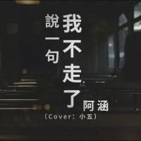 說一句我不走了 Pinyin Lyrics And English Translation