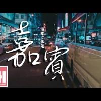 嘉賓 Pinyin Lyrics And English Translation