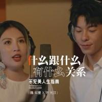 什麼跟什麼有什麼關係 Pinyin Lyrics And English Translation