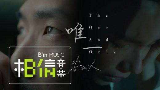 唯一 Pinyin Lyrics And English Translation