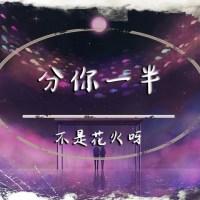 分你一半 Pinyin Lyrics And English Translation