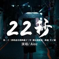 22秒Pinyin Lyrics And English Translation