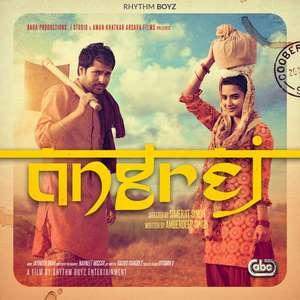 Angrej Tappe Lyrics Amrinder Gill & Ammy Virk From Angrej Movie