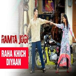 Raha Khich Diyaan Lyrics Ramta Jogi – Harry Anand