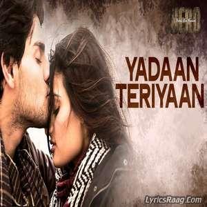 Yadaan Teriyaan (Version 2) Lyrics From Hero – Dev Negi & Shipra Goyal