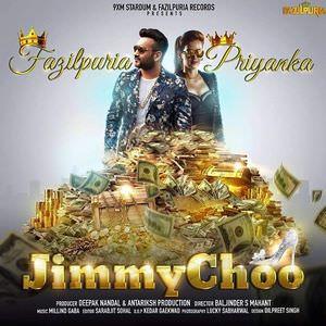 jimmy-choo-fazilpuria-song-djpunjab