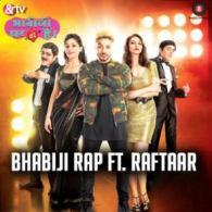 &TV Presents - Bhabi ji Rap Song Raftaar Anmol Malik   Bhabi Ji Ghar Par Hai