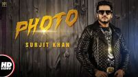 Surjit Khan PHOTO (Official Video)