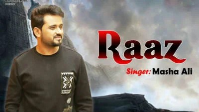 Raaz by Masha Ali