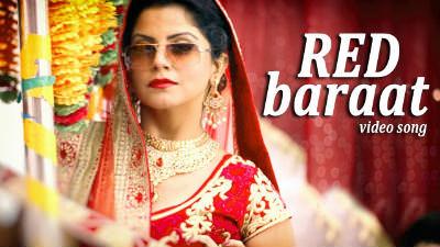 Red Baraat Ishmeet Narula Full Song