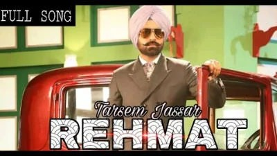 Rehmat Full Song Tarsem Jassar