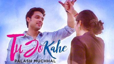 Tu Jo Kahe – Yasser Desai Palak Muchhal