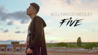 Bollywood medley pt 5 lyrics zack knight for Bano ye abid ko lyrics