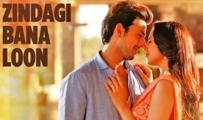 Palak Muchhal Zindagi Bana Loon Song Sweetiee Weds NRI