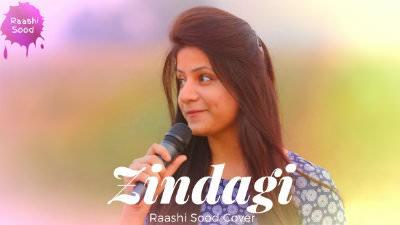 Raashi Sood - Zindagi Akhil Extended version