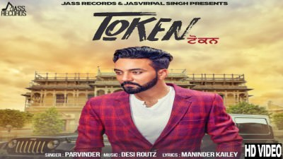 Token punjabi song Parvinder