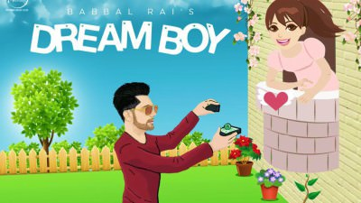 babbal rai dream boy punjabi song