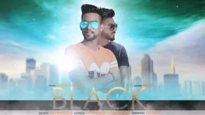 Black - Lovish Sidhu Ft Nagi Rapper