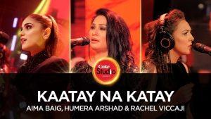 Kaatay Na Katay, Coke Studio