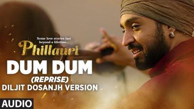 Dum Dum (Reprise) Diljit Dosanjh Version Video Song
