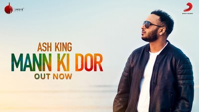 Mann Ki Dor Official Lyrical Video