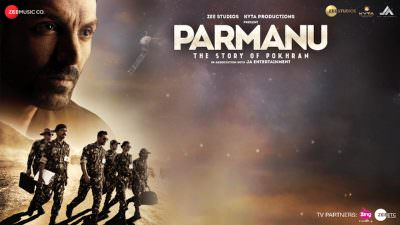 Sapna lyrics Parmanu by Arijit Singh