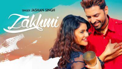 Zakhmi song Jashan Singh (1)