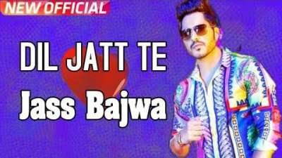 Dil Jatt Te Ft. Gurlez Akhtar Jass Bajwa