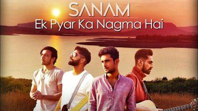 Ek Pyar Ka Nagma song translation lyrics Sanam