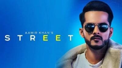 Street Aamir Khan