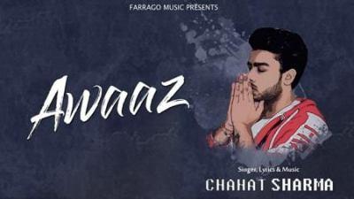 Awaaz Chahat Sharma