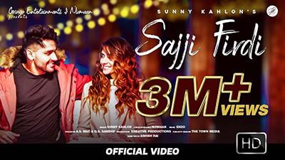 Photo of SAJJI FIRDY lyrics – by Sunny Kahlon