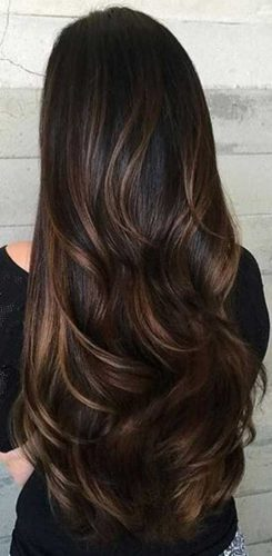 Highlight And Lowlight Ideas Light Brown Hair