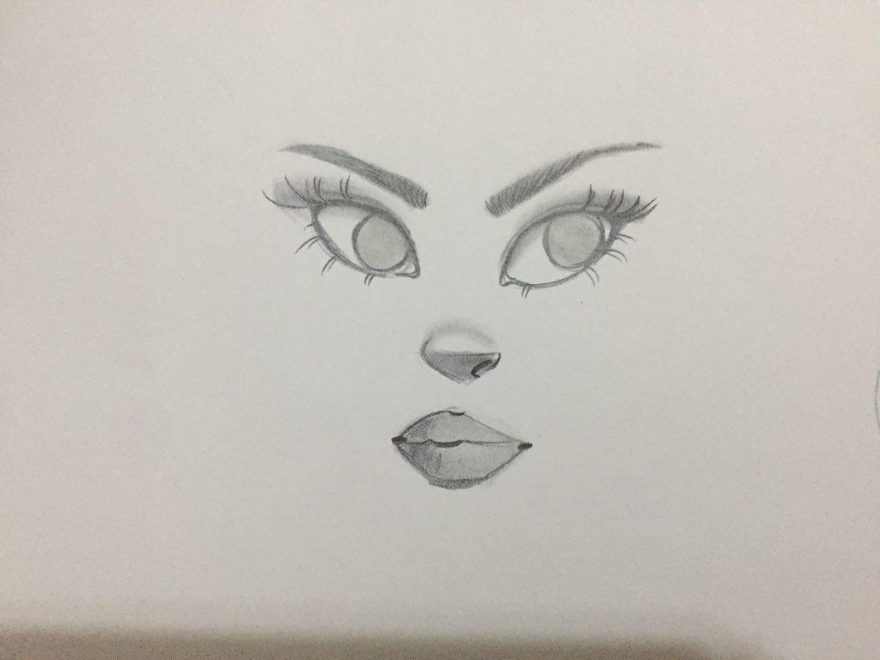 جميلة رسومات سهلة وجميلة بقلم الرصاص كل صور الحب