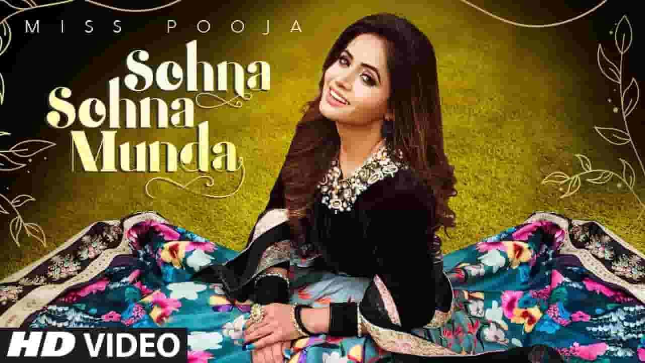 सोहना सोहना मुंडा Sohna Sohna Munda Lyrics In Hindi
