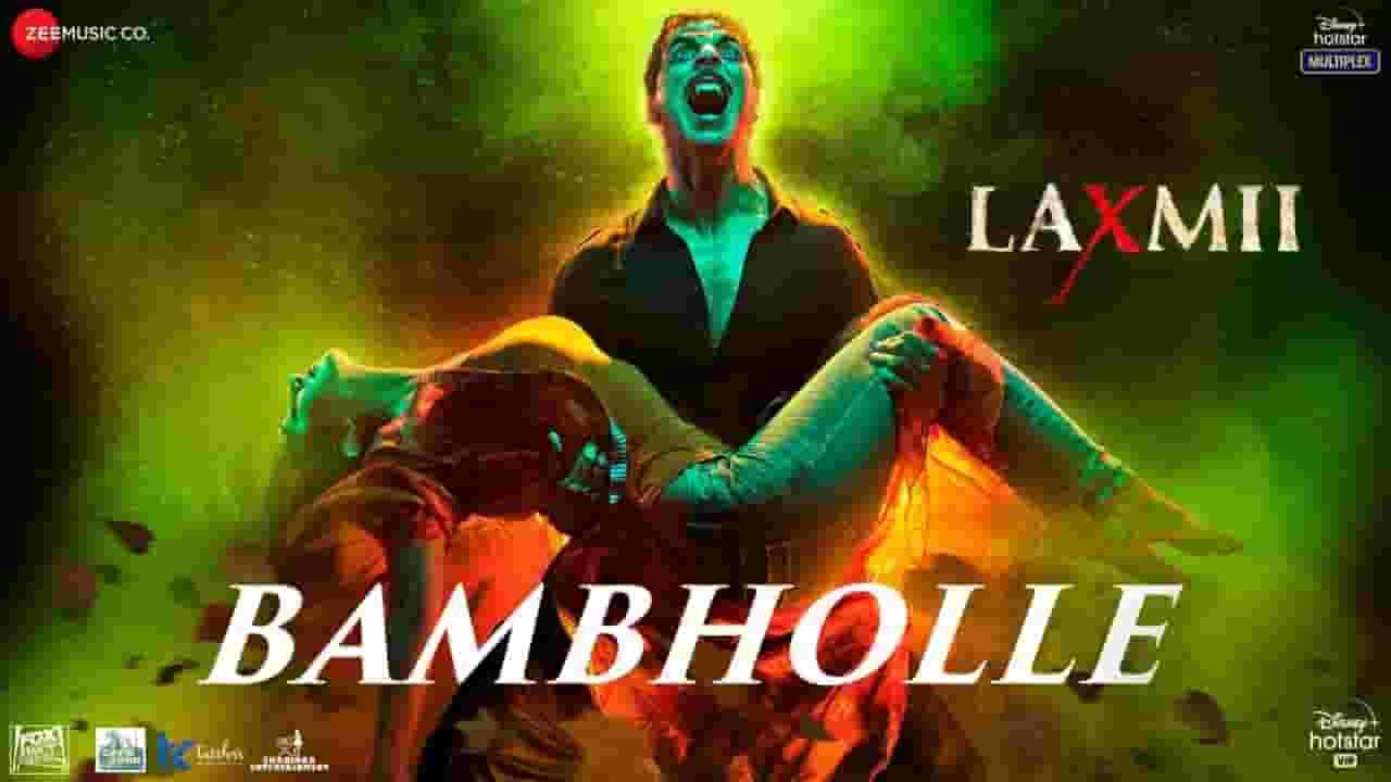 बम भोले Bam Bholle Lyrics In Hindi
