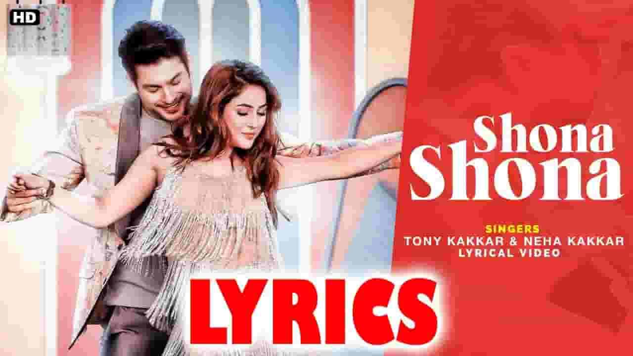 Shona Shona Lyrics In Hindi