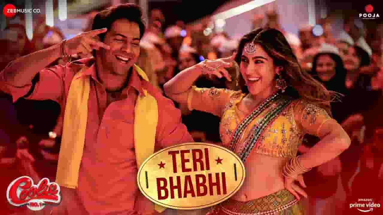 तेरी भाभी Teri Bhabhi Lyrics In Hindi