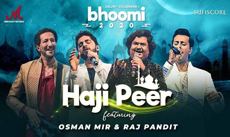 हाजी पीर Haji Peer Lyrics In Hindi – Bhoomi 2020