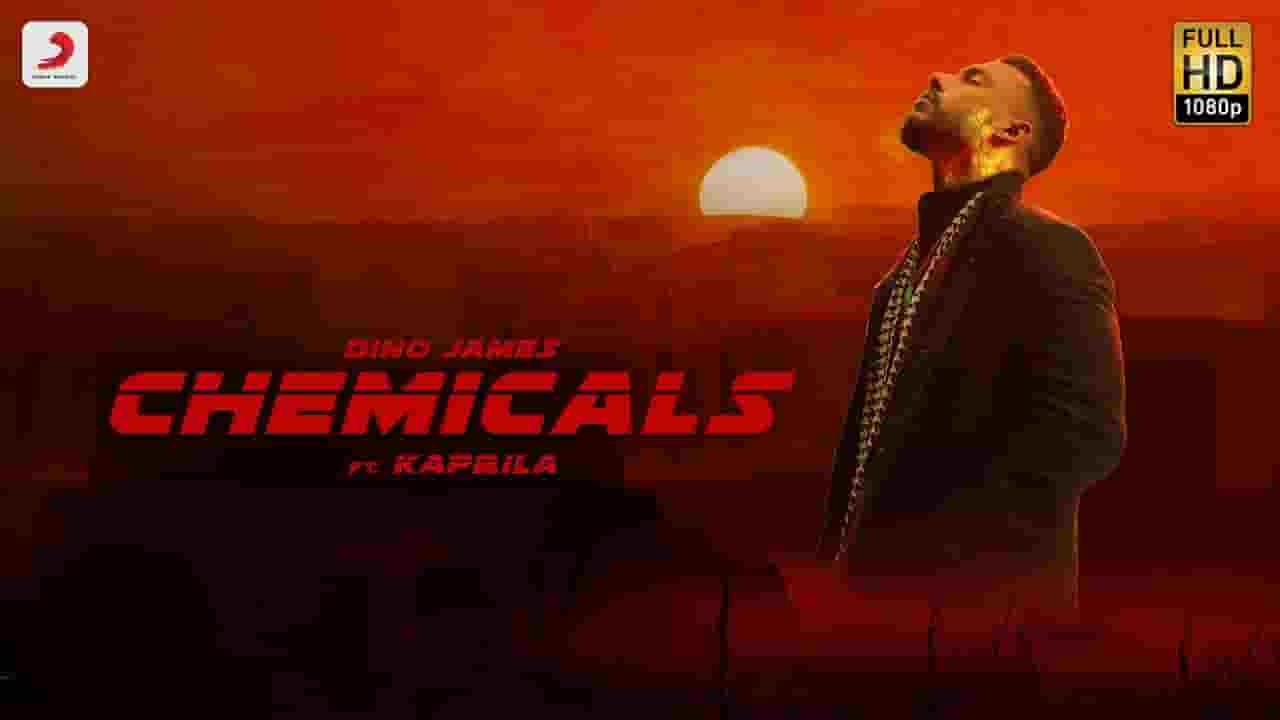 केमिकल Chemicals Lyrics In Hindi – Dino James & Kaprila