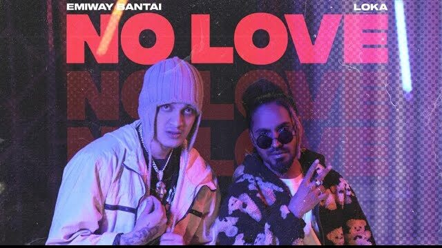 No Love Lyrics In Hindi